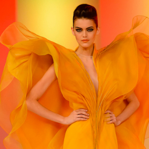 First Look: Haute Couture Spring/Summer Stéphane Rolland