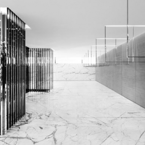Saint Laurent opens store on Rodeo Drive in LA