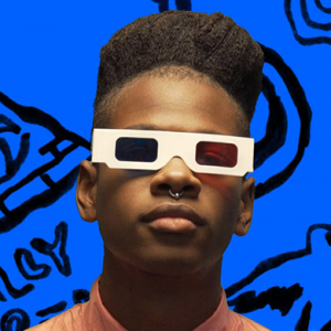 Rising musician Shamir launches 'Call It Off' relationship hotline