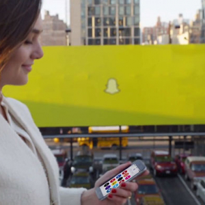 Snapchat launches new 'Discover' feature