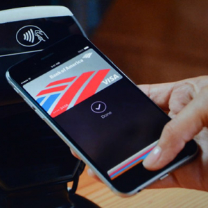 Soon you will be able to use Apple Pay on public transport