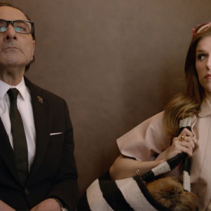 Anna Kendrick returns to Kate Spade New York's #missadventure video series