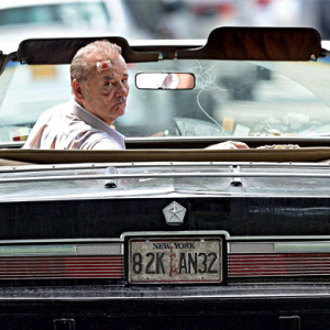 Bill Murray in new comedy film St.Vincent