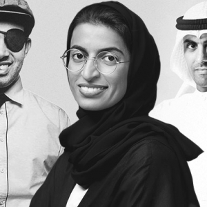 Revealed: The 40 most powerful Arabs under 40