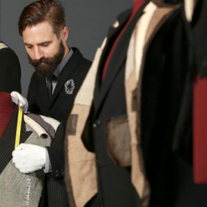 The London Museum announce their latest exhibition 'The Anatomy of a Suit'