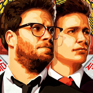 Watch now: Sony releases exclusive trailer for 'The Interview'