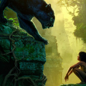 Watch now: Disney's new live action 'The Jungle Book' trailer
