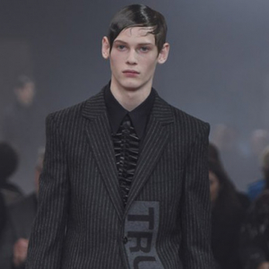 The London Collections Mens AW15: Alexander McQueen