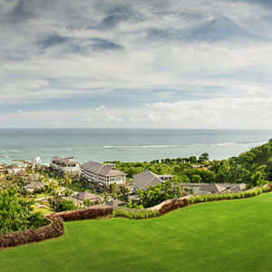 The Ritz-Carlton opens its doors in Bali
