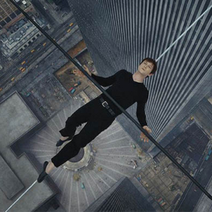 Joseph Gordon-Nevitt stars in the new 'The Walk' trailer