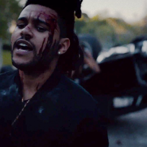 Watch now: The Weeknd's new video has just dropped