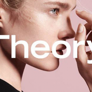 Natalia Vodianova returns to front Theory Autumn/Winter 15