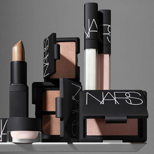 Tilda Swinton sports new Nars collection for its Spring 2015 campaign