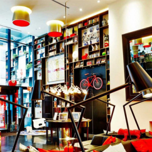 Times Square welcomes CitizenM Hotel