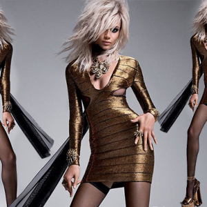 d3e275dd327 Tom Ford reveals new campaign starring Daphne Groeneveld and Binx Walton