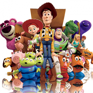Disney and Pixar announce plans for Toy Story 4