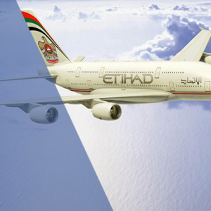 UAE's Etihad Airways announces partnership with Facebook