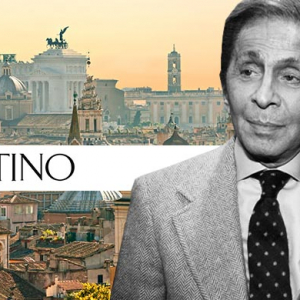 Valentino to show Haute Couture AW15 in Rome