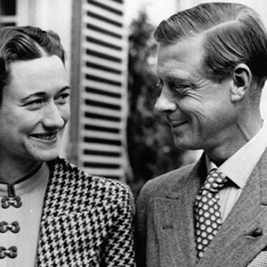 Hermès' bespoke creations for Wallis Simpson