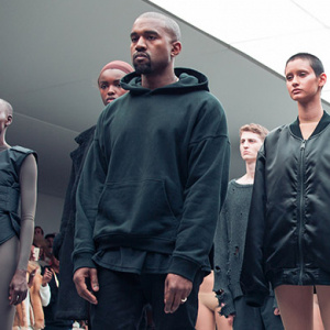 Yeezy Season One is declared most viewed fashion week collection for AW15