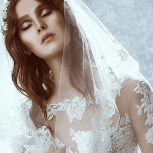 Zuhair Murad's ethereal AW15 bridal collection