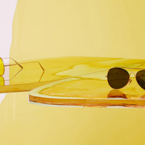 Acne Studios reveal eyewear collection for Spring/Summer 15