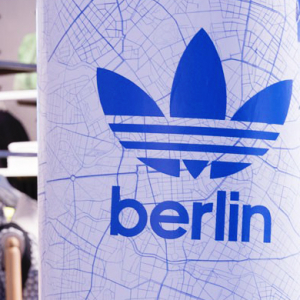 Adidas reveals new retail concept in Berlin