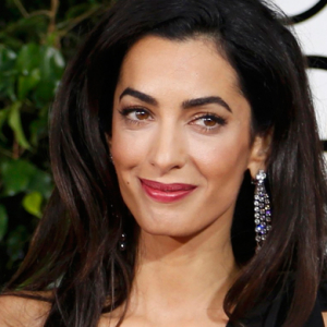 Is Amal Clooney about to replace Donald Trump in The Apprentice?