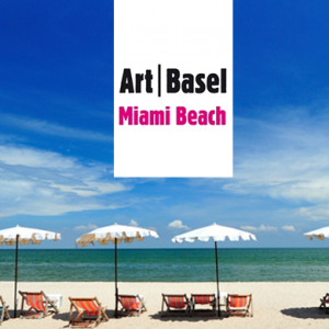 Buro 24/7 Guide: Art Basel Miami Beach
