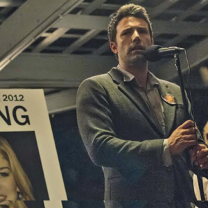 Ben Affleck stars in thriller 'Gone Girl'