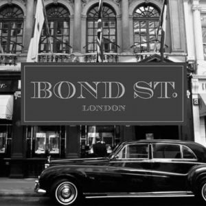 London's Bond Street to undergo $32m revamp