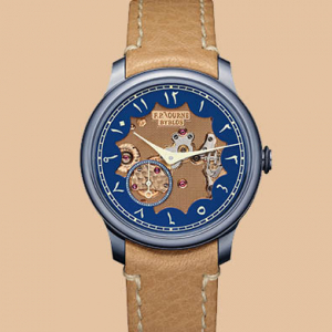 Christie's Dubai to auction rare watch for Rashid Centre for the disabled