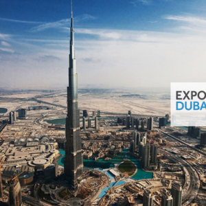 Dubai wins the Expo 2020 bid