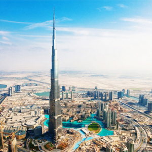 Dubai ranked 3rd most dynamic city in the world