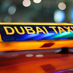 Dubai taxi rates to increase by December
