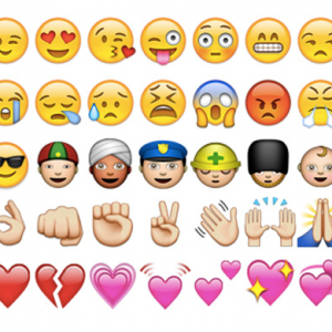 Apple is reportedly adding more cultural diversity to its emoji range