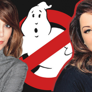 Kristen Wiig, Melissa McCarthy and more to star in all-female Ghostbusters remake