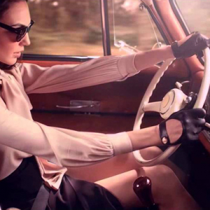 Watch now: Gal Gadot stuns in new Gucci fragrance campaign
