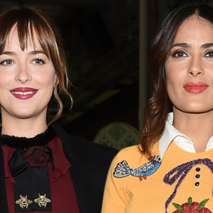 Milan Fashion Week: The guests at the Gucci Spring/Summer 16 show