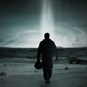 First look: the 'Interstellar' trailer