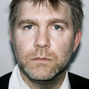 Former LCD Soundsystem frontman James Murphy proposes a symphony for the NY subway