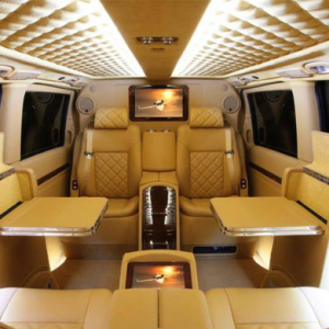 Private jet taxis launch in London