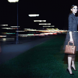 First look: The New Lady Dior campaign starring Marion Cotillard