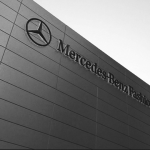 Mercedes-Benz rumoured to be cutting ties with New York Fashion Week
