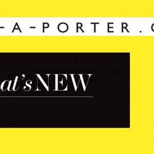 Rumours that Net-a-porter will launch an activewear edit circulate