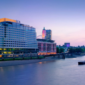 The Mondrian Hotel launches in London