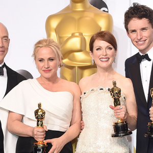 The Oscars 2015: The Ceremony, Winners and Performances