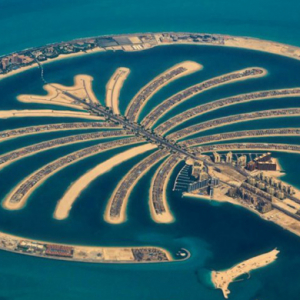 A new Dhs1 billion residence to launch on Dubai's Palm Jumeirah