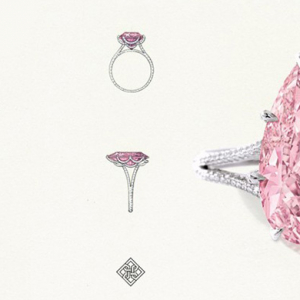 Sotheby's Hong Kong to sell 8.41 pink diamond next week