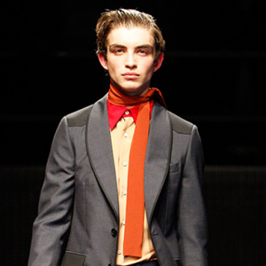 Milan Men's Fashion Week: Prada Autumn/Winter 14